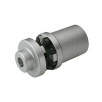 Motor-pump couplings