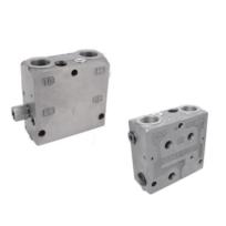 Inlet module PVP