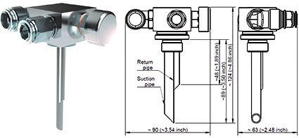 Filtration unit CFP 03